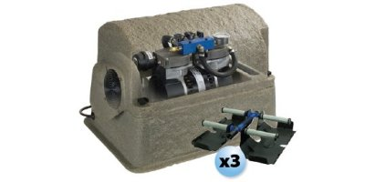 Model PS30 - Pond Series Aeration