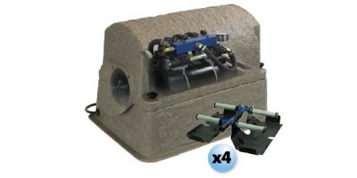 Model PS40 - Pond Series Aeration