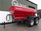 Agrispread - Spreader