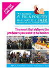 British Pig And Poultry Fair 2016- Brochure