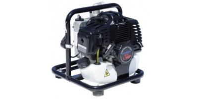 Hyundai - Model HY25-2 1 - 2-stroke Petrol Water Pump