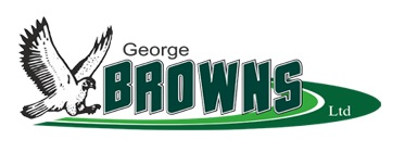 George Browns Ltd.