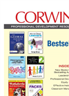 2013 Books and Journals Subject Catalogues Corwin Brochure