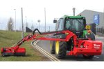 Twose - Model TP600C - Hedge & Verge Cutters