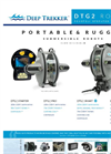 DTG2 Underwater ROV Brochure and Specsheet