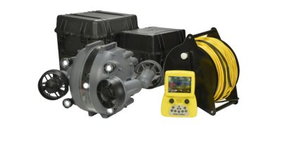 Model DTX2 Package - Remotely Operated Vehicles System (ROV)