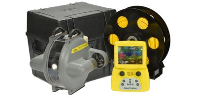 Model DTG2 Smart - Remotely Operated Vehicles System (ROV)
