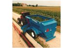 Lucknow Products - Horizontal Four Auger Mixers