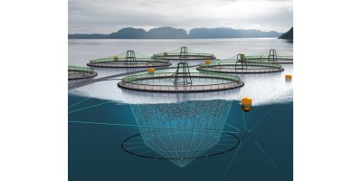 Nets for Fish Farming