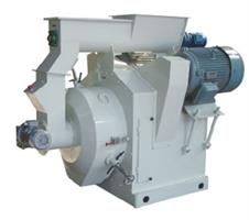 Wuxi - Model HKJ Series - Sawdust Pellet Mill