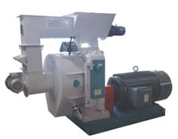 Wuxi - Model SZLH Series - Sawdust Pellet Mill