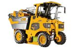 Gregoire - Model G7 and G8 - Grape Harvester & Tool Carrier