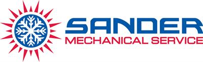 Sander Mechanical Service