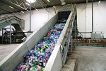 Waste Compaction for the PET & Plastic Bottles Industry