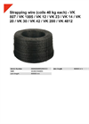 Strapping Wire (Coils 40 kg each) - Datasheet