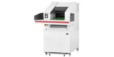 HSM Powerline - Model FA 500.3 - Document Shredder for Archives and Large Bulks
