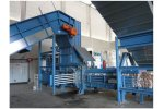 HSM - Model VK 7215 - Channel Baling Presses