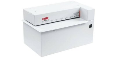 HSM ProfiPack - Model 400 - Powerful Tabletop Cardboard Converter