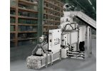 HSM - VK 1005 - Channel Baling Presses