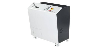 HSM - Model Powerline HDS - 150 - 40mm Hard Drive Shredder