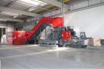 HSM - VK 5512 - Channel Baling Presses