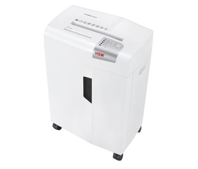 HSM Shredstar - Model X13 - 4 x 37 mm Document Shredder