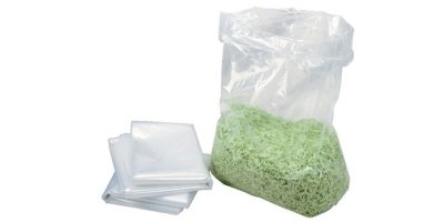 Model SP 50100 - FA 500.3 Plastic Bags (25 Pieces)
