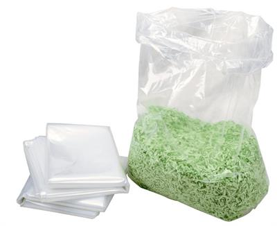 HSM - Plastic Bag (25 pcs.)