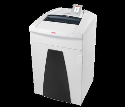 HSM - Model SECURIO P36i - 4,5 x 30 mm with Separate CD Cutting Unit Document Shredder
