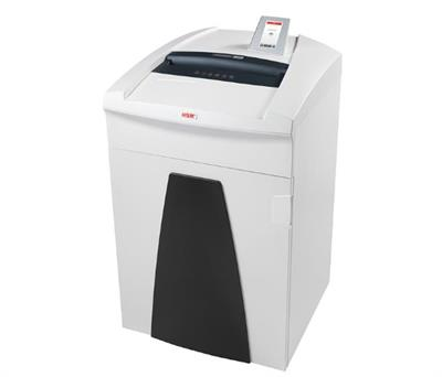 HSM - Model SECURIO P36i - 0,78 x 11 mm with Separate OMDD Cutting Unit and Metal Detection Document Shredder