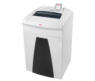 HSM - Model SECURIO P36i - 0,78 x 11 mm with Metal Detection Document Shredder