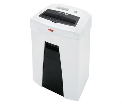 HSM - Model SECURIO C16 - 4 x 25 mm Document Shredder