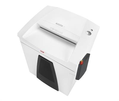 HSM - Model SECURIO B35 - 4,5 x 30 mm with Oiler Document Shredder