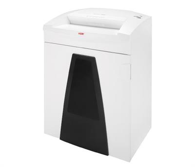 HSM - Model SECURIO B35 - 1,9 x 15 mm with Oiler Document Shredder