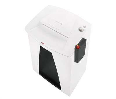 HSM - Model SECURIO B34 - 4,5 x 30 mm with Oiler Document Shredder