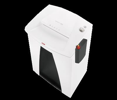HSM - Model SECURIO B34 - 1 x 5 mm with Oiler Document Shredder