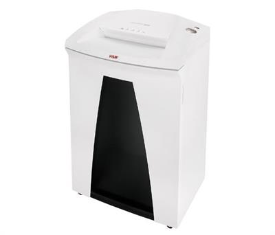 HSM - Model SECURIO B34 - 0,78 x 11mm Document Shredder