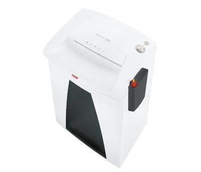 HSM - Model SECURIO B32 - 0,78 x 11 mm with Oiler Document Shredder