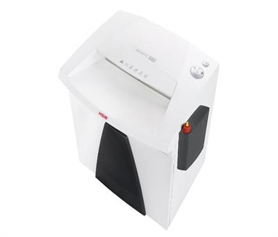 HSM - Model SECURIO B26 - 1 x 5 mm with Oiler Document Shredder