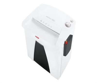 HSM - Model SECURIO B24 - 4,5 x 30 mm with Oiler Document Shredder