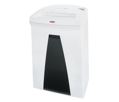 HSM - Model SECURIO B24 - 1,9 x 15 mm Document Shredder