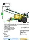 Ag Sprayers & Liquid Handling Products Brochure