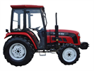 Foton - Model 5500 Series (55hp) 4wd - Compact Tractor