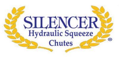 SILENCER Cattle Chute