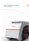 Metso EtaRip - Pre-Shredder Brochure
