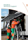 Metso Recycling Services flyer