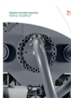 Metso EtaBriq - Briquetting Press Brochure