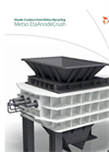 Metso EtaAnodeCrush - Anode Crusher Brochure