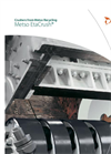 Metso EtaCrush - ZM/ZMF - Metal Crusher Brochure