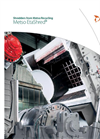 Metso EtaShred - Metal Shredders Brochure